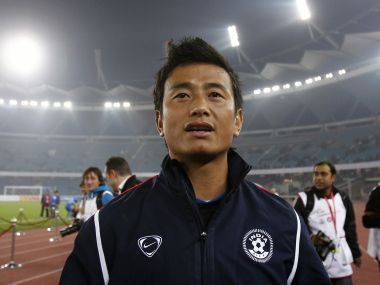 Goan clubs pulling out of ILeague sad but opens door for news ones says Baichung Bhutia