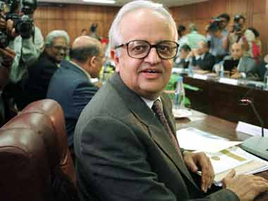 Bimal Jalan to head panel to decide on RBI cash reserves Former central bank governor enjoys govt support but committee to have final say