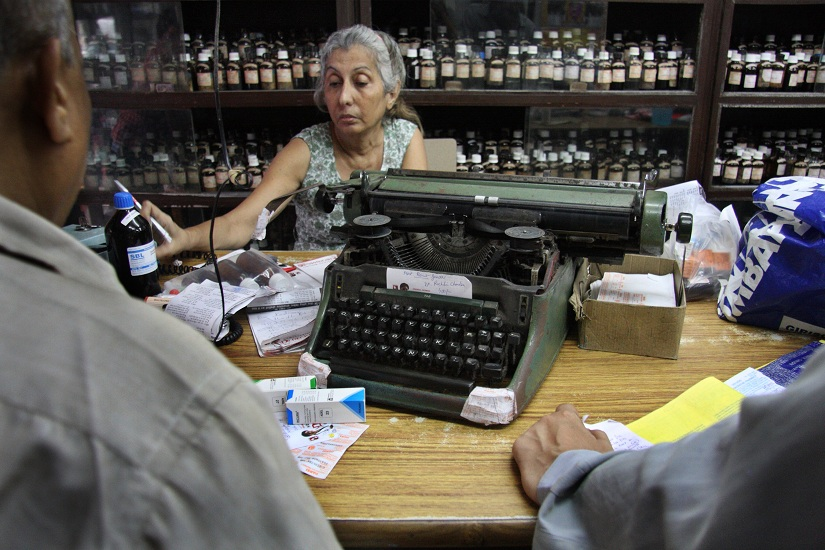 True to type How the humble typewriter became a force for great social change in modern India