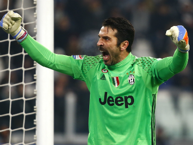 Champions League: Gianluigi Buffon believes reaching final counts for nothing unless Juventus lift trophy