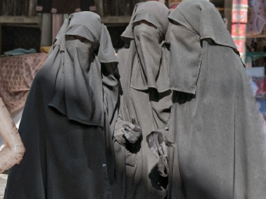 Triple talaq verdict highlights the plight of Muslim women entangled in battles they cant win