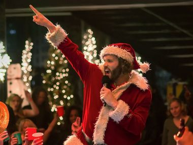 Office Christmas Party review: If you're in for a loud, crass movie, this is a perfect choice