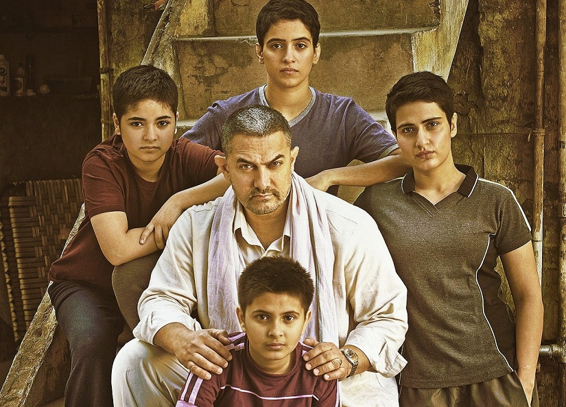 Aamir Khan on Dangals China success It was unprecedented were pleasantly surprised