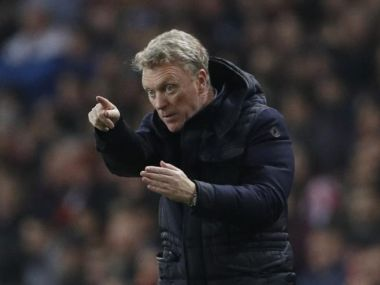 Premier League: West Ham United's new boss David Moyes says he has 'a point to prove' at club