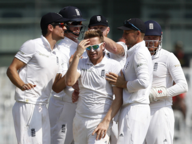 India vs England 5th Test Beleaguered visitors must bat positively to have a shot at saving the match