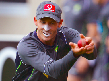 Michael Hussey column There was a feeling of destiny about Pakistan winning against India