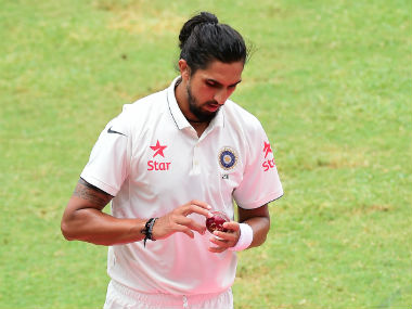 Gautam Gambhir resigns as Delhi Ranji team's captain, Ishant Sharma to take charge