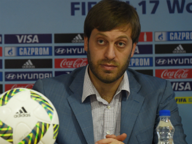 FIFA U-17 World Cup 2017:  Javier Ceppi says he is 'personally hurt' by incidents of tickets being sold in black market