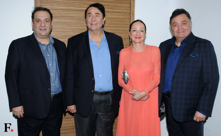 Raj Kapoor's 92nd birth anniversary observed with special panel discussion on 'Mera Naam Joker