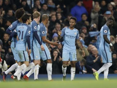 Premier League roundup Manchester City overcome Arsenal Spurs beat Burnley to close top4 gap