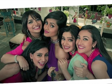Queens Hain Hum: This Hindi TV show about five women is like a sanskari Sex and the City