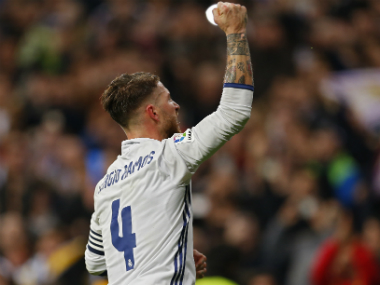 La Liga Real Madrids Sergio Ramos says comeback win a good sign ahead of Club World Cup