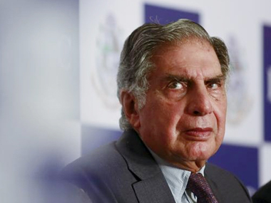 Ratan Tata says Nusli Wadias defamation case was fallout of corporate dispute