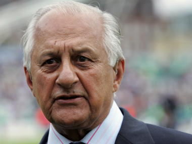 Outgoing PCB chief Shaharyar Khan says failure to revive ties with India is his biggest regret