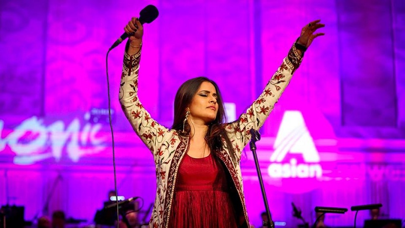 Sona Mohapatra slams IITBombays Mood Indigo fest for being sexist Read her open letter