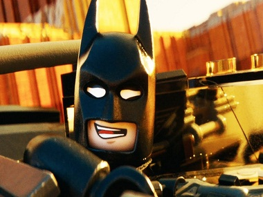 The Batman Lego Movie might be DCs chance at redemption after Batman vs Superman
