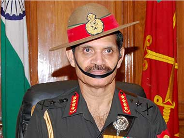 Gen Suhag has under 3 weeks in office Can India ever avoid political delays in naming service chiefs