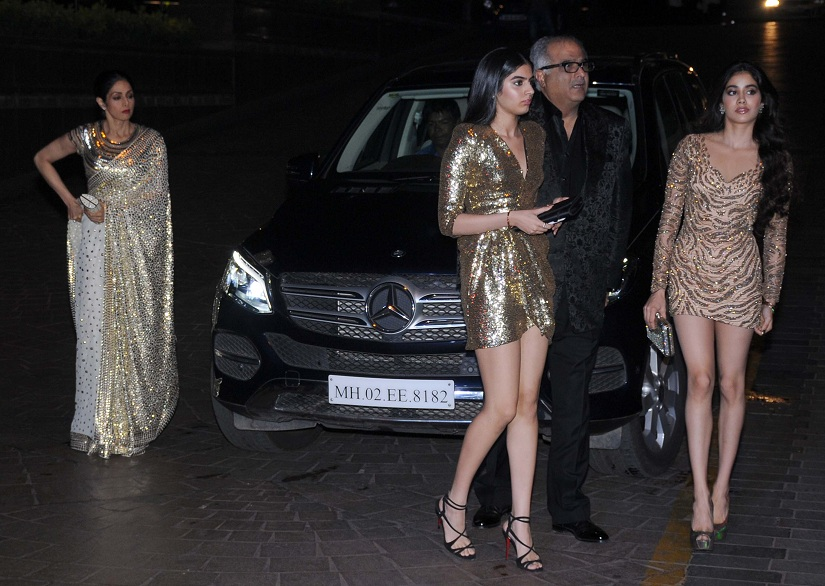 Manish Malhotras 50th birthday bash All the pics from inside the designers big celebration