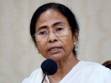 In trying to score a goal against demonetisation, Mamata Banerjee has set a dangerous precedent of recklessness. PTI