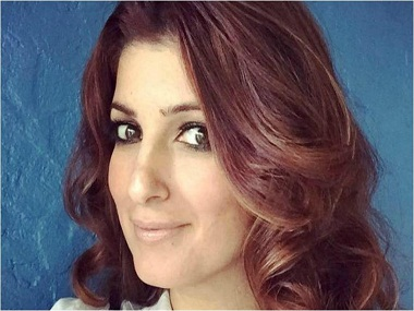 Twinkle Khanna's short story from second book will be adapted into a play starring Lillette Dubey