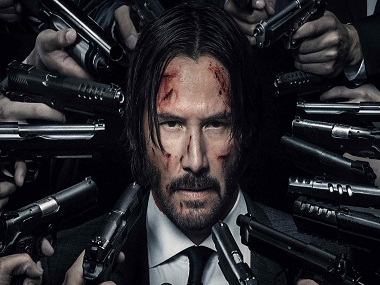 'John Wick: Chapter 2' trailer: A refreshing neo-noir or just another sequel?
