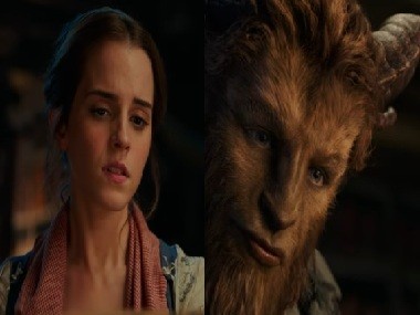 Beauty and the Beast trailer Emma Watson stars as Belle in this complete Disney package