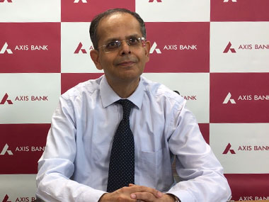 Saugata Bhattacharya, Senior Vice President, Business and Economic Research, Axis Bank Ltd