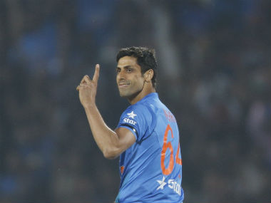 India vs Australia: 38-year-old Ashish Nehra's inclusion in hosts' T20 squad defies logic
