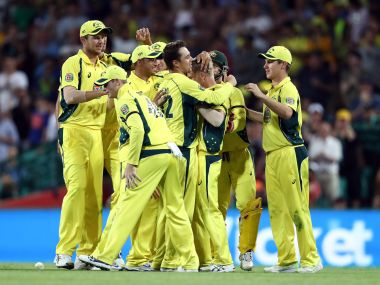 Highlights Champions Trophy 2017 Australia vs Pakistan warmup match Cricket score and updates