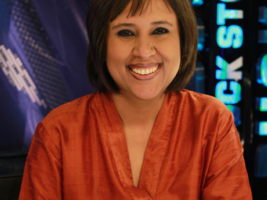 Barkha Dutt to write book titled Power discussing Indian politics in last two decades