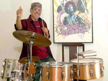 RIP Benny Soans: A true artist, devotee of jazz and drummer par excellence
