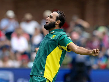 South Africa leg-spinner Imran Tahir accuses Pakistan consulate in Birmingham of 'humiliating' him and his family