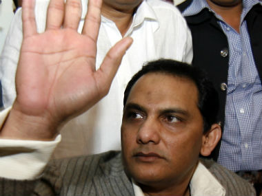 Mohammed Azharuddin slams HCA for indulging in 'irregularities and misuse', president denies allegations