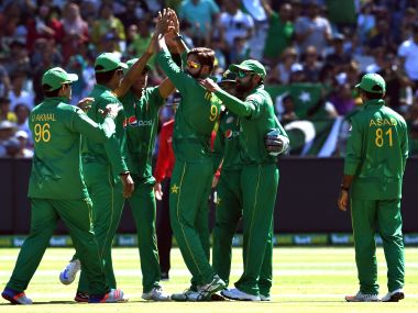 Pakistan ended their 12-year wait for a win in Australia against the hosts with a win at MCG in 2nd ODI. AFP