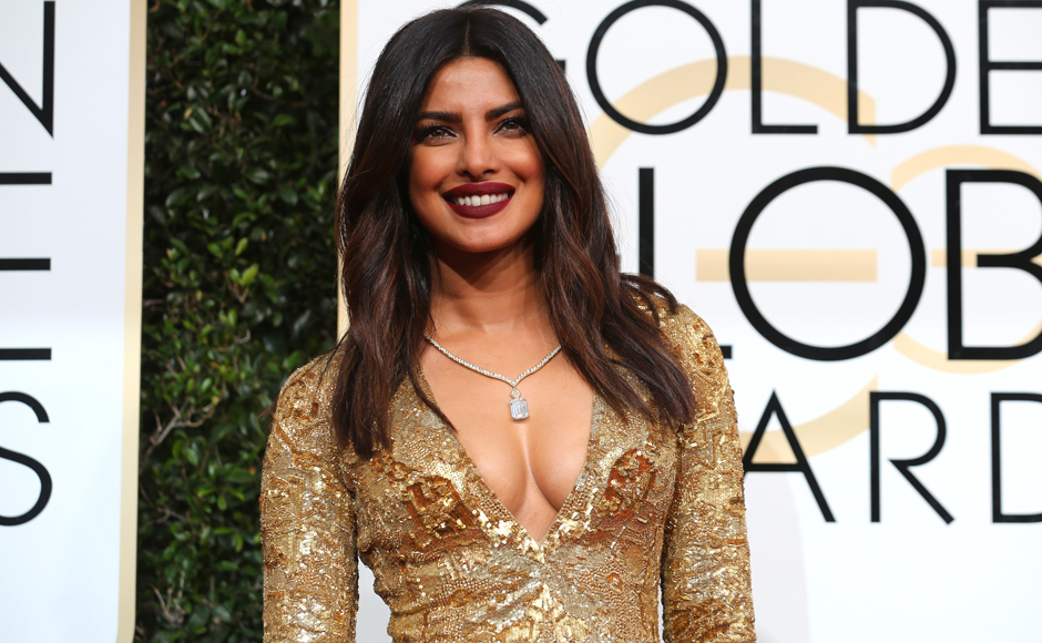 Golden Globe Awards 2017: Priyanka Chopra to Maisie Williams, best and worst of red carpet style