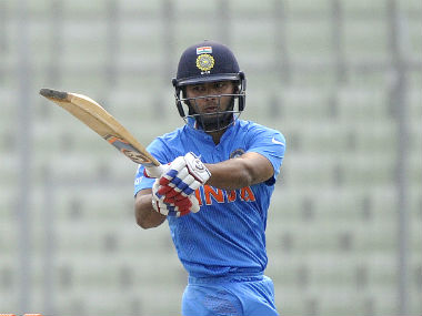 File photo of Rishabh Pant. Getty Images