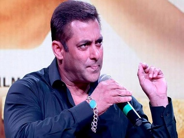 Salman Khan. Image courtesy News18