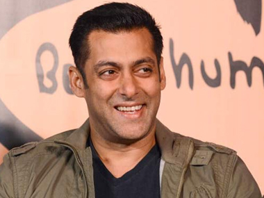 Salman Khan's upcoming film with Remo D'Souza to be titled Dancing Dad?