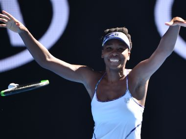 Australian Open 2017 Venus Williams says never lost belief of making another Grand Slam final