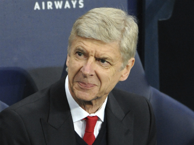 FA Cup final Arsenal manager Arsene Wenger says he gives away every medal that he wins
