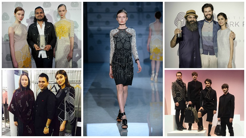 How Indian designers seized the spotlight at the International Woolmark Prize