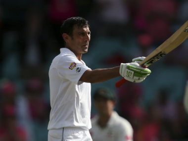 Younis Khan's entry into 10,000-run club puts him on par with cricket's all-time greats