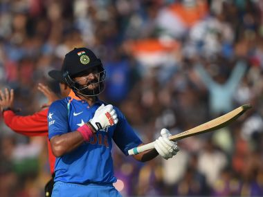 India vs Sri Lanka: MSK Prasad clarifies Yuvraj Singh is 'rested' not dropped, says doors are open for him