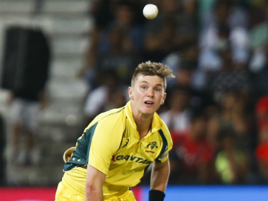 India vs Australia: Adam Zampa admits he failed to execute his plans against Hardik Pandya in 37th over
