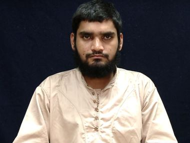 NIA files charges against LashkareTaiba terrorist Bahadur Ali for conspiring attacks across India