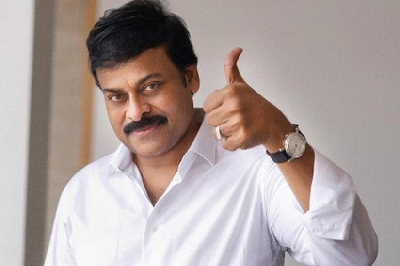 Megastar Chiranjeevi is back with Khaidi No 150; has he ended his political career for good?