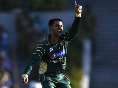 Mohammad Hafeez opts to skip BPL to work on rectifying action after getting suspended by ICC