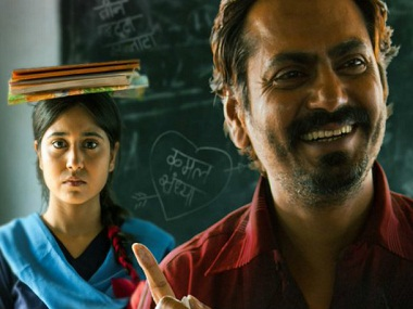 Haraamkhor movie review Shweta Tripathi Nawazuddin Siddiqui deliver narrative doesnt