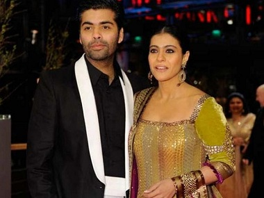 Karan Johar opens up about fight with Kajol on No Filter Neha; says going public was a mistake