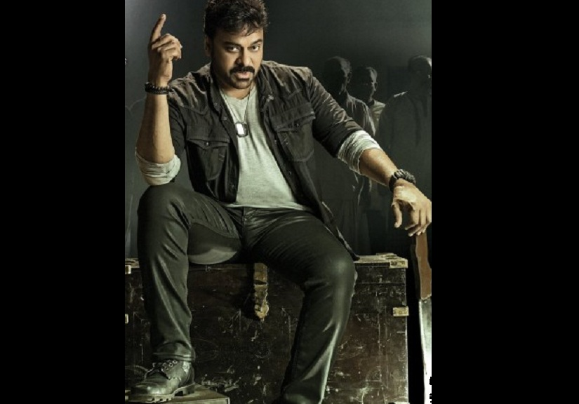 Chiranjeevi is back with Khaidi No 150 How the megastar came to rule the Telugu film industry